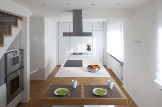 umbau eines wohnhauses lars neininger architekt umbau. Black Bedroom Furniture Sets. Home Design Ideas